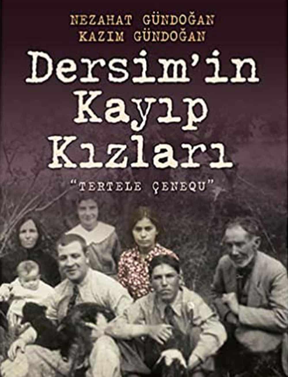Die verschollenen Töchter Dersims - Hay Way Zaman